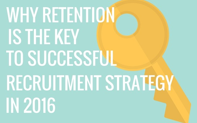 How to Improve Recruitment Strategy in 2016 - Spark Hire