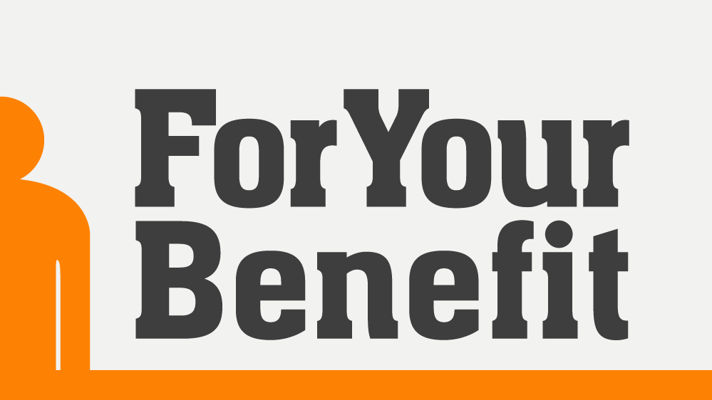 for-your-benefit