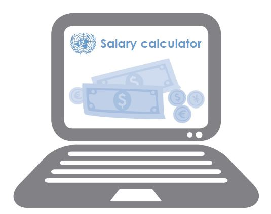 Salary and benefits calculator now available! HR Portal