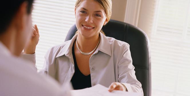 image techniques de redaction administrative lettre de presentation