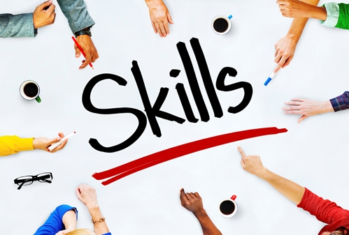 The 9 Essential Skills of Human Resources Management - How Many Do