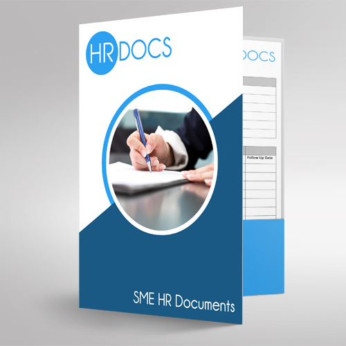 Employee Agreement Bundle - HR Docs