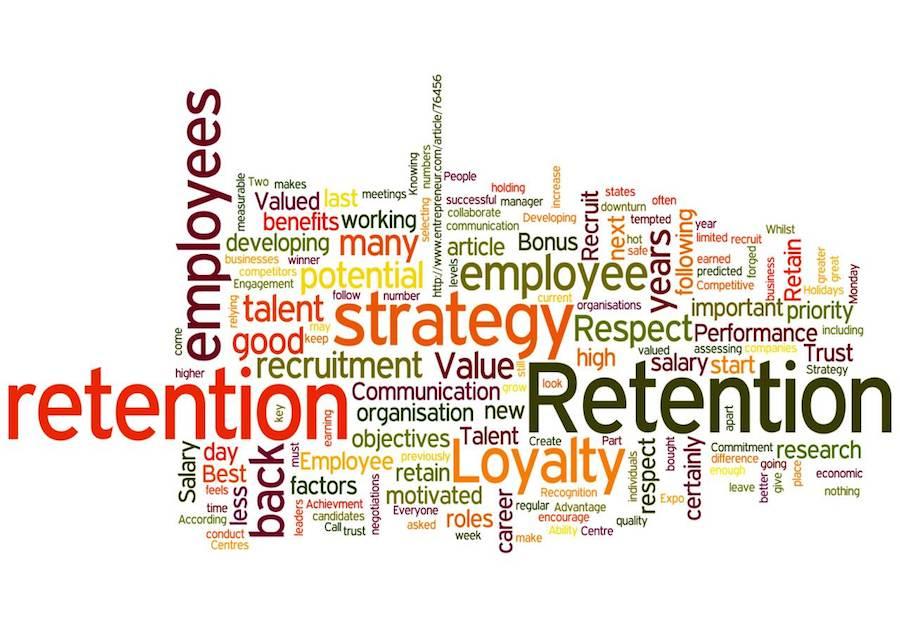 Employee Retention Strategies Human Resource Management