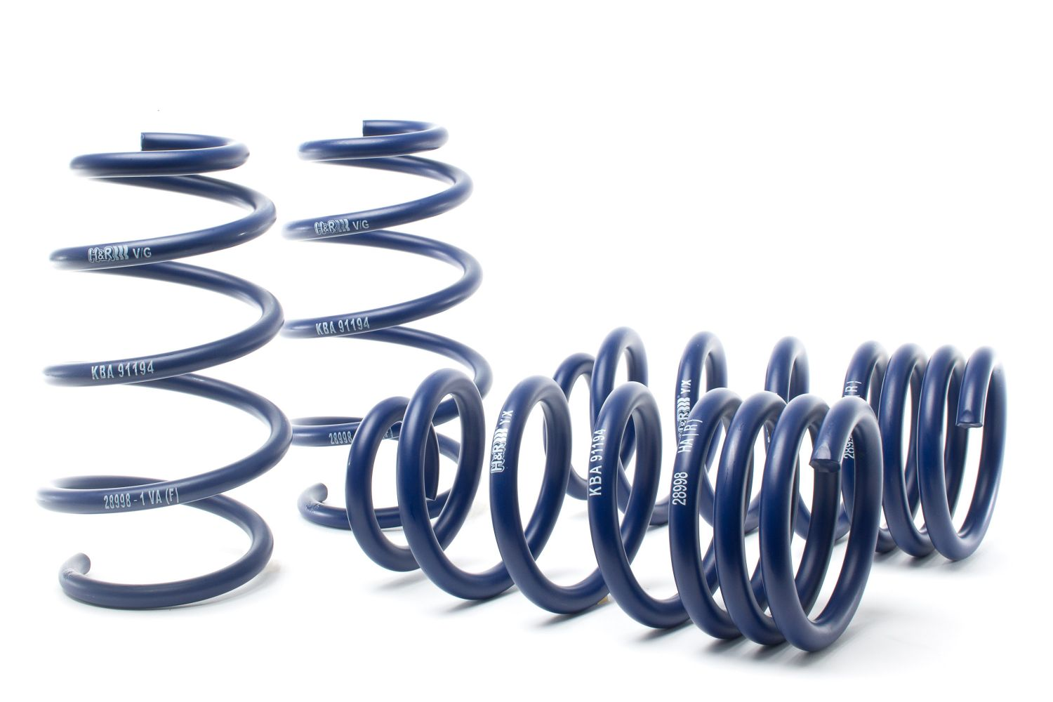 Lp Regal H R Sport Springs For Buick Regal H R Special Springs Lp