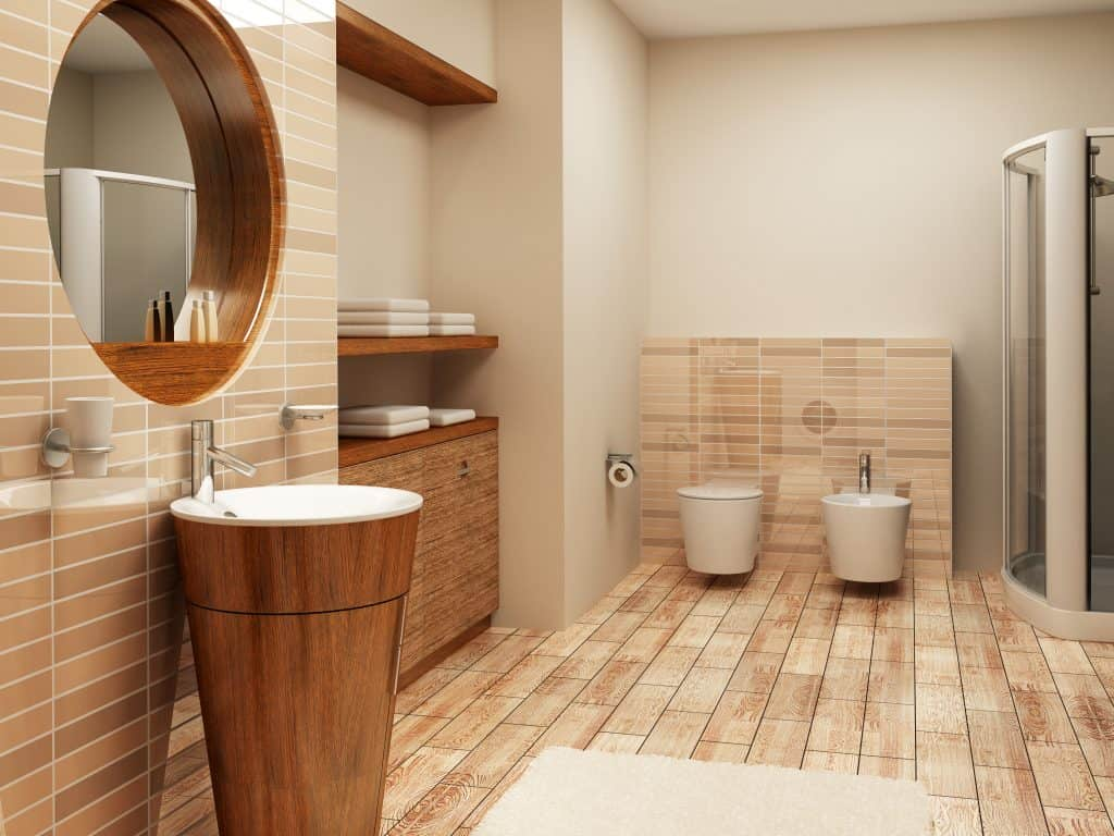 Nieuwe Goedkope Badkamer : Goedkope badkamer limburg badkamer massief houten vloeren