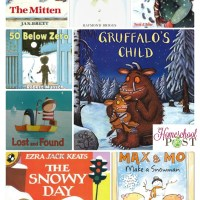 29 Must Read Winter Books for Kids