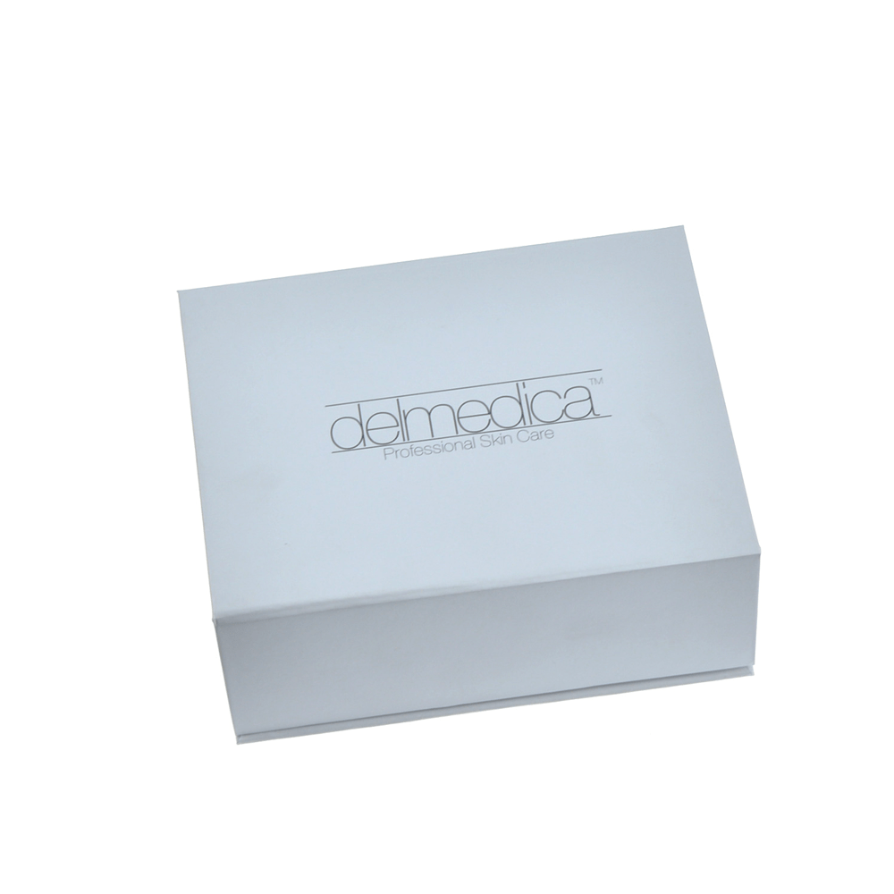 Wholesale Jewelry Packaging White Cardboard Bracelet Boxes Jewelry Box