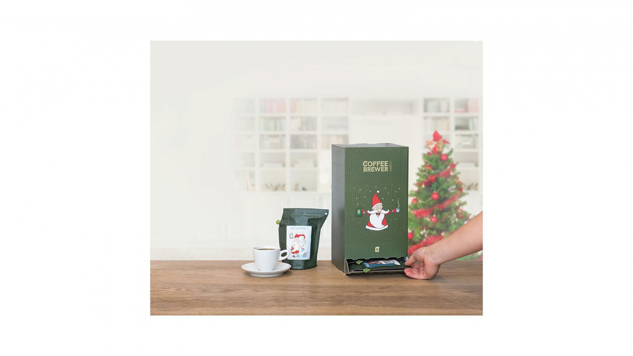 Kaffee Adventskalender Kaffee Adventskalender