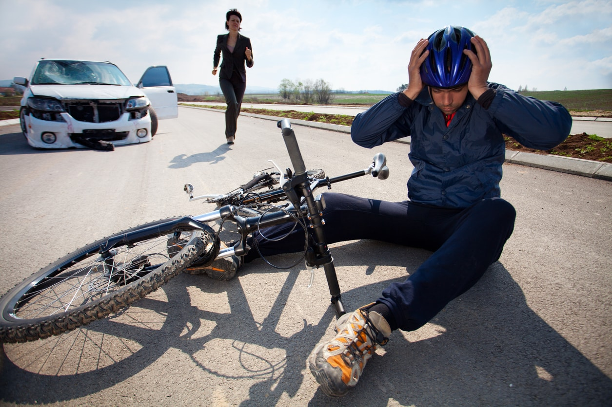 Injured In Accident Cycling Accidents Without Insurance Who Pays