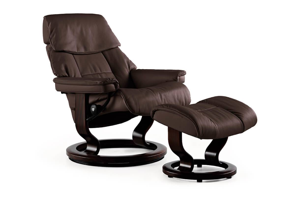 Stressless Ruby Stressless Ruby Classic Recliner