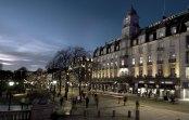 HSMAI kårer Årets Serviceløft 2014 tor. 8. jan. på Grand Hotel