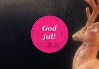 Ingunn Weekly: God jul!