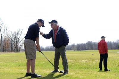 Spring Lake hall of fame golf coach George Bitner faces new challenges heading into 48th season ...