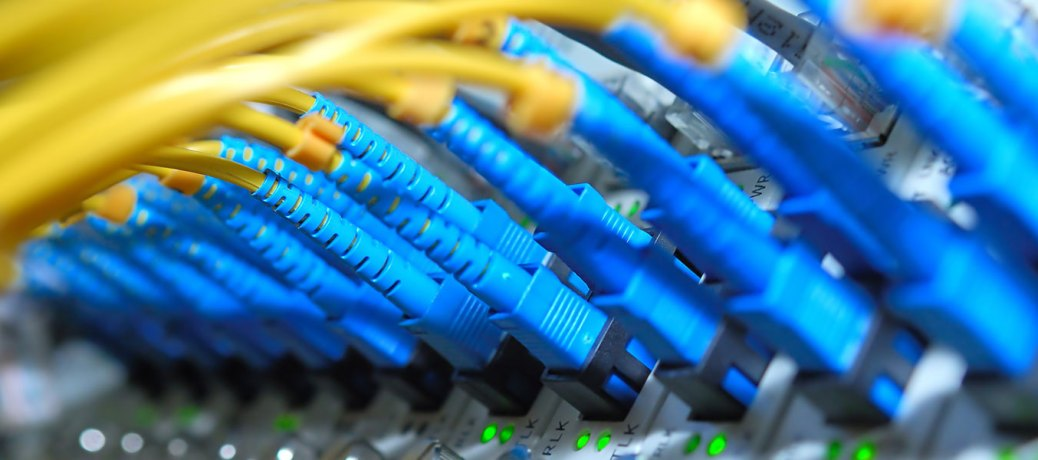 Telecommunications Cabling