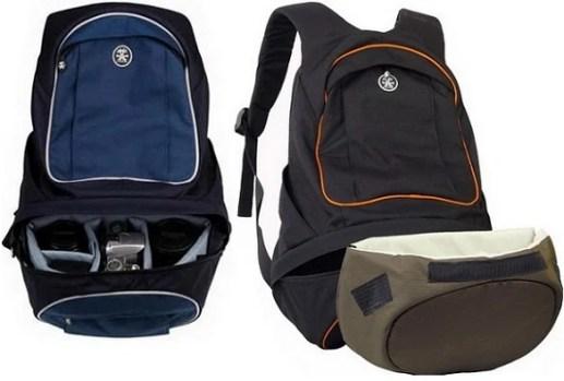 balo cặp túi máy ảnh cao cấp rẻ nhất vn ( crumler,caselogic,golla,...) - 9