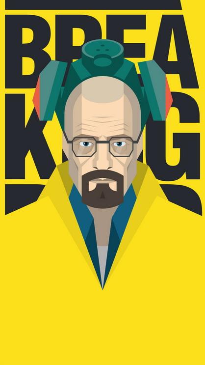 Scarface Full Hd Wallpaper Breaking Bad Heisenberg 1080x1920 Wallpaper Best Htc One