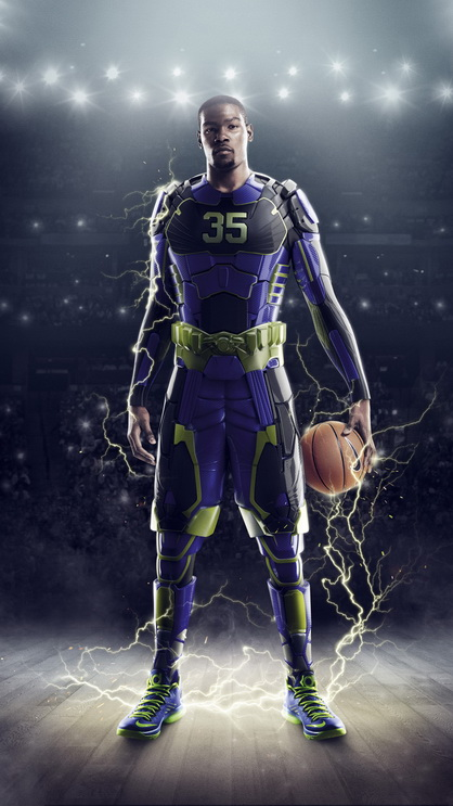 Kobe Bryant Animated Wallpaper Kevin Durant Htc One Wallpaper Best Htc One Wallpapers