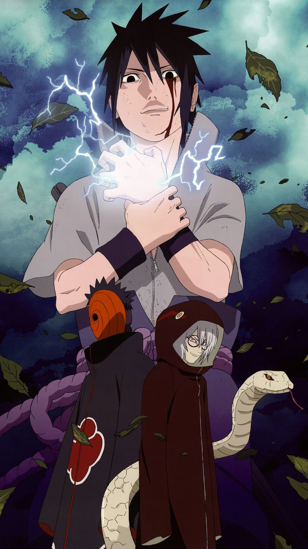 Free 3d Christmas Wallpapers For Windows 7 Sasuke Uchiha Chidori Best Htc One Wallpapers