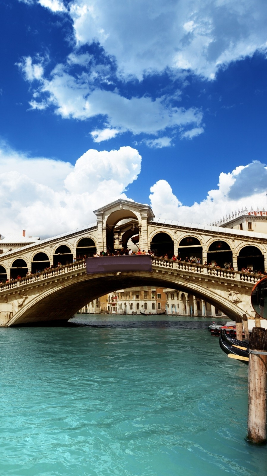 Htc One M8 Wallpaper Hd Venice River Best Htc One Wallpapers Free And Easy To