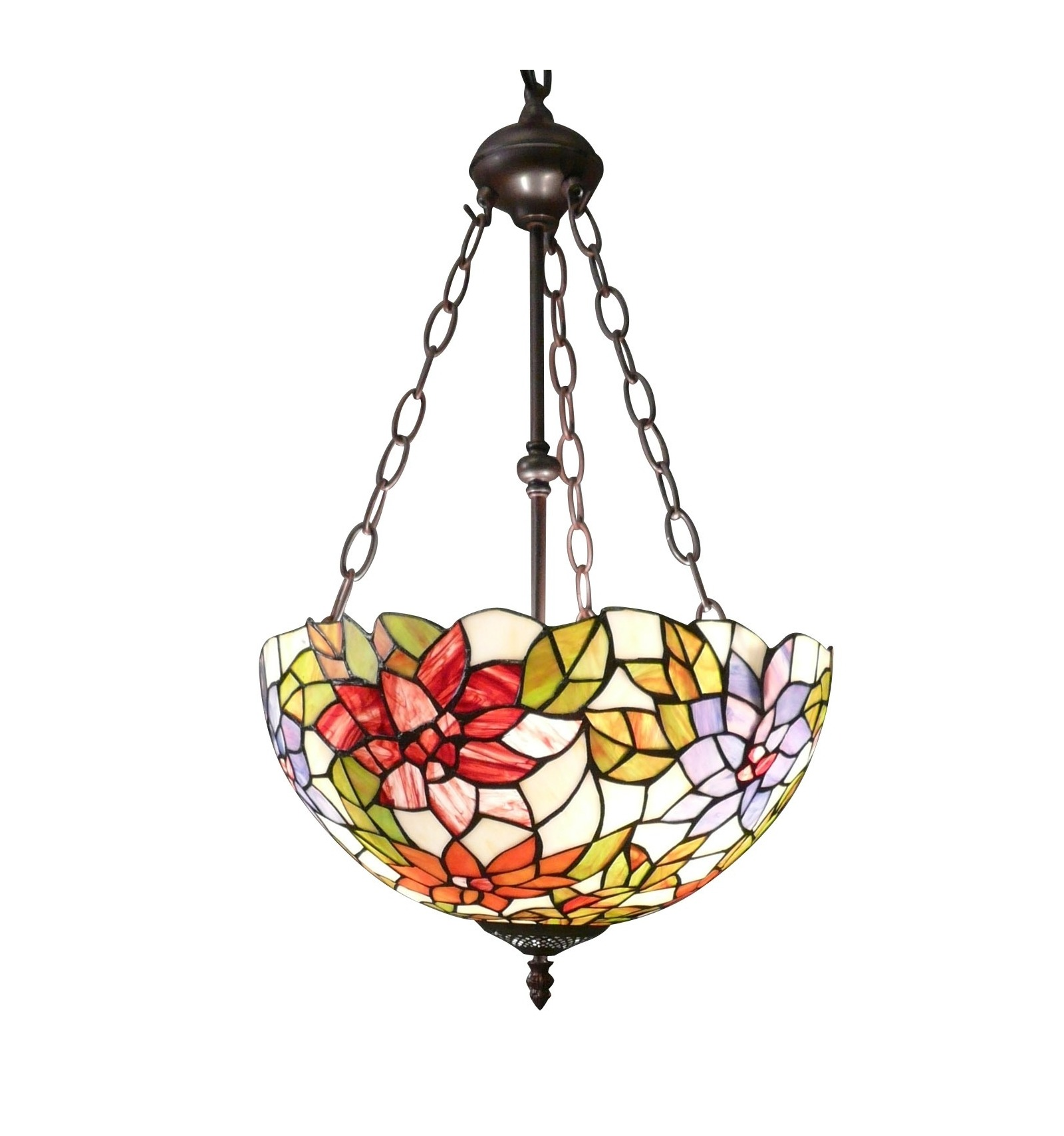 Magasin Luminaire Nice Lustre Tiffany Springville
