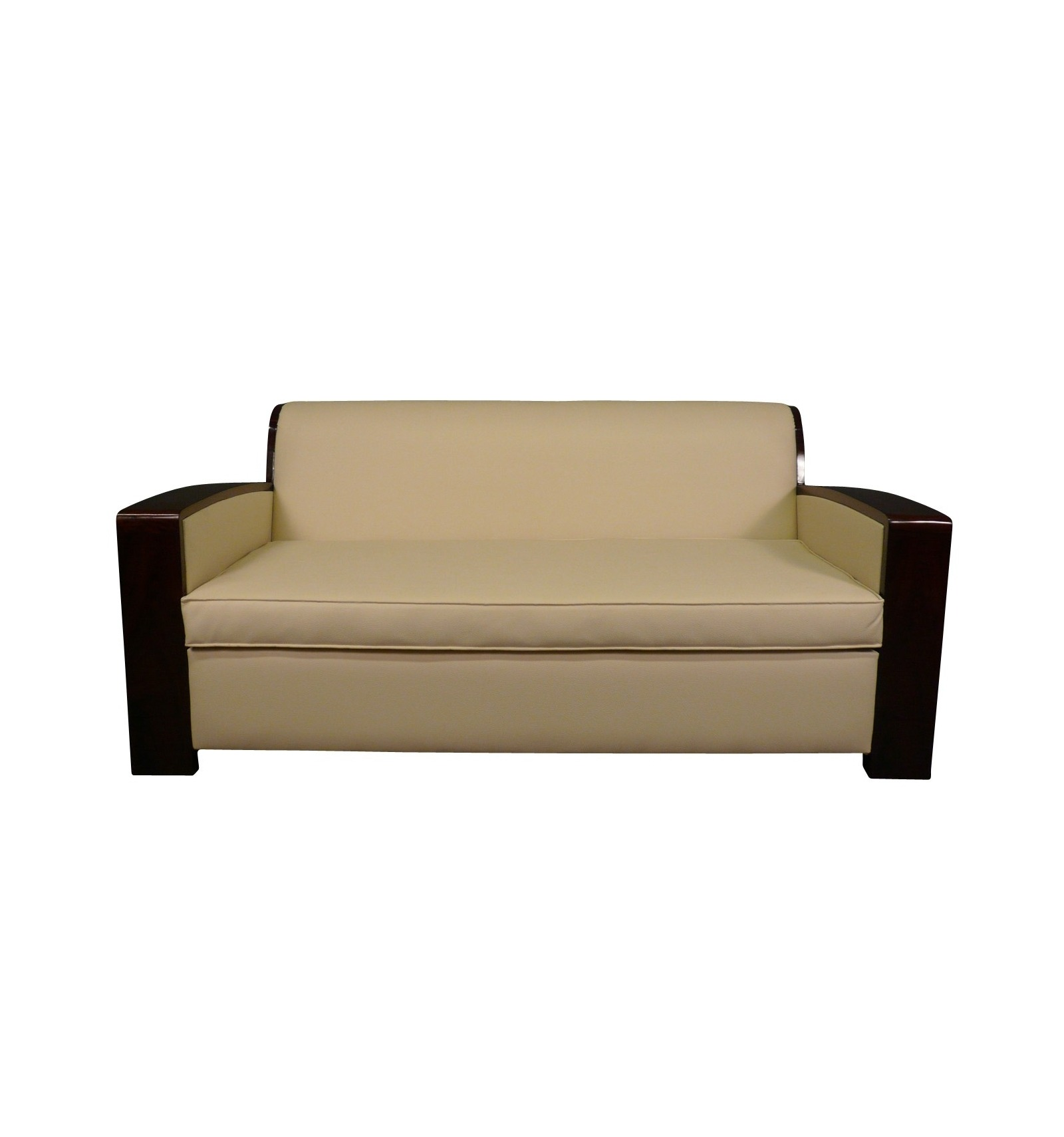 Paris Art Deco Sofa Art Deco Furniture