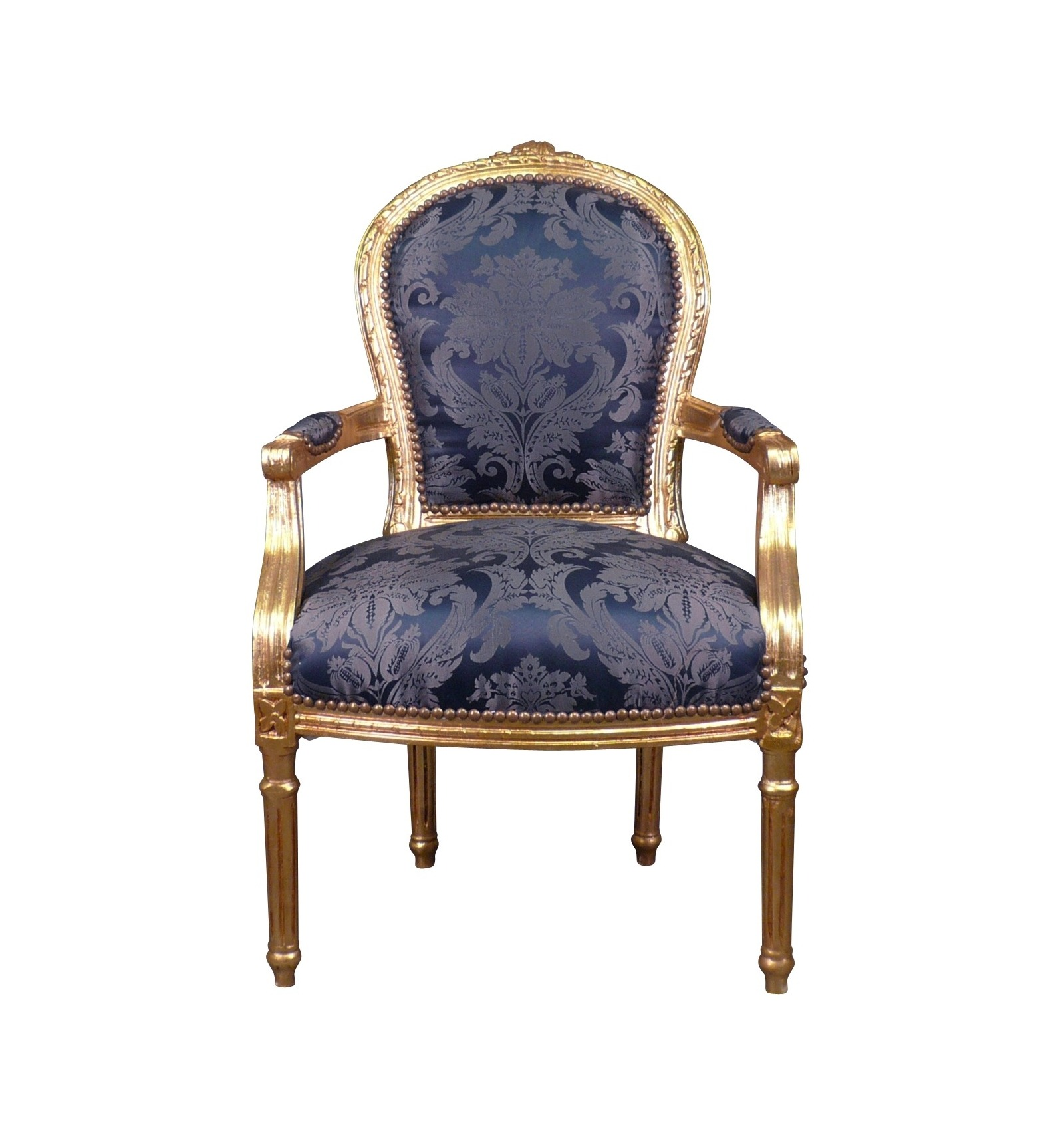Sessel Louis Quinze Louis Xvi Sessel