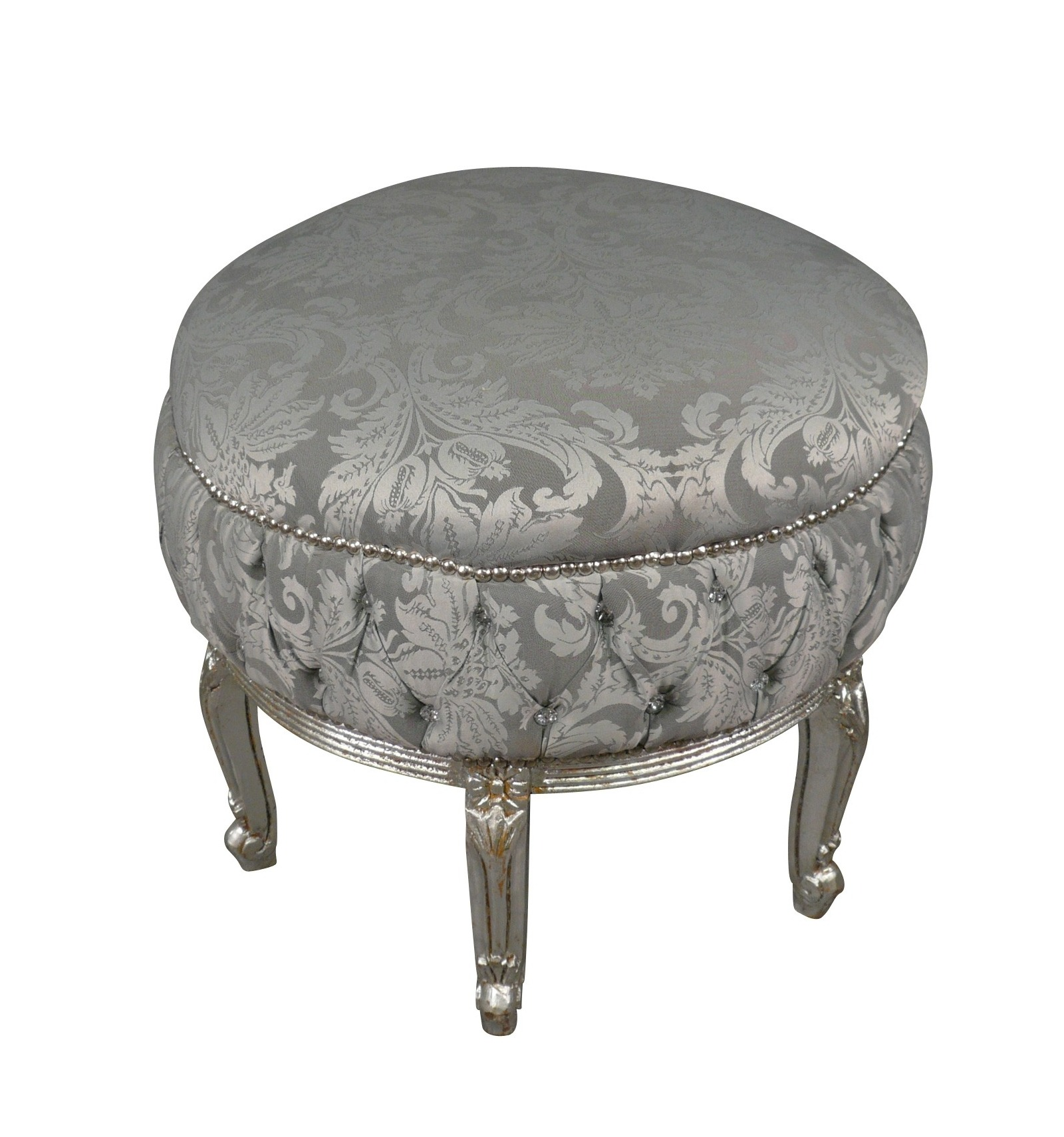 Grand Pouf Grand Pouf Grand Pouf Grand Pouf Capitonn Carr Riviera