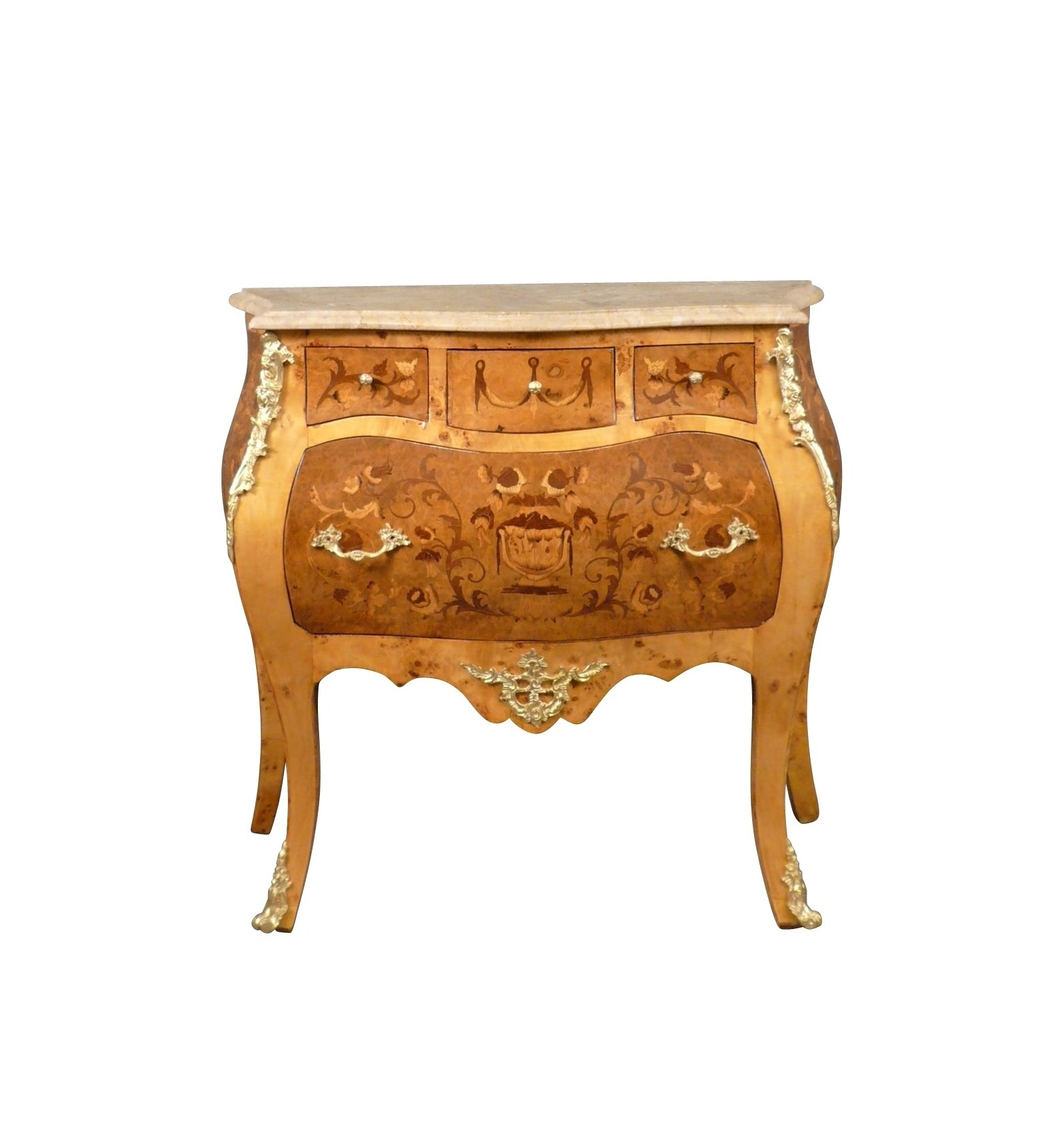 Meuble Style Louis Xv Commode Louis Xv