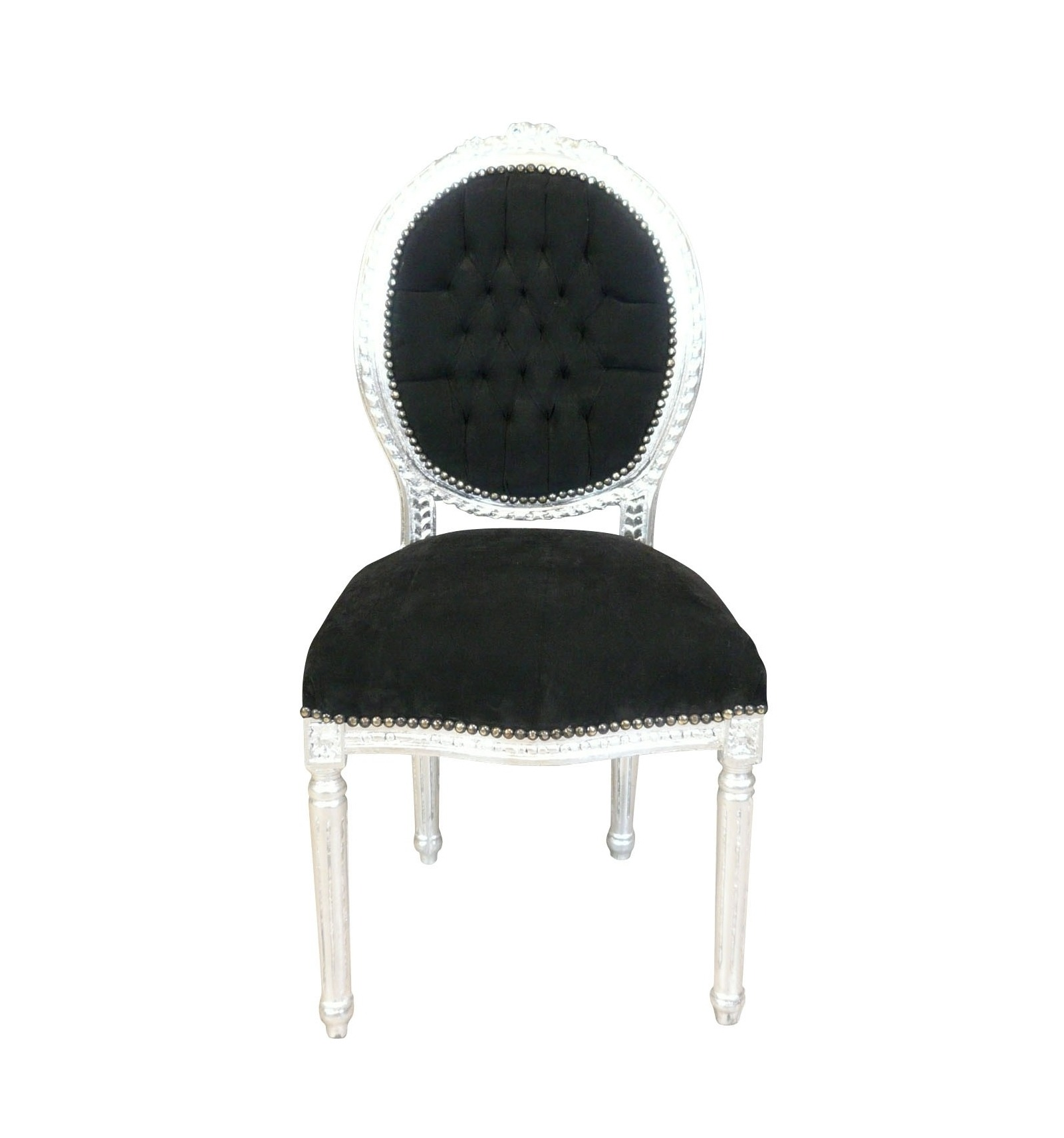 Transparent Baroque Chair For A Design Home Ghost Chairs