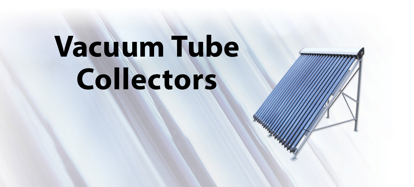 Htp Solar Evacuated Tube Collectors - Solar Tube Installation