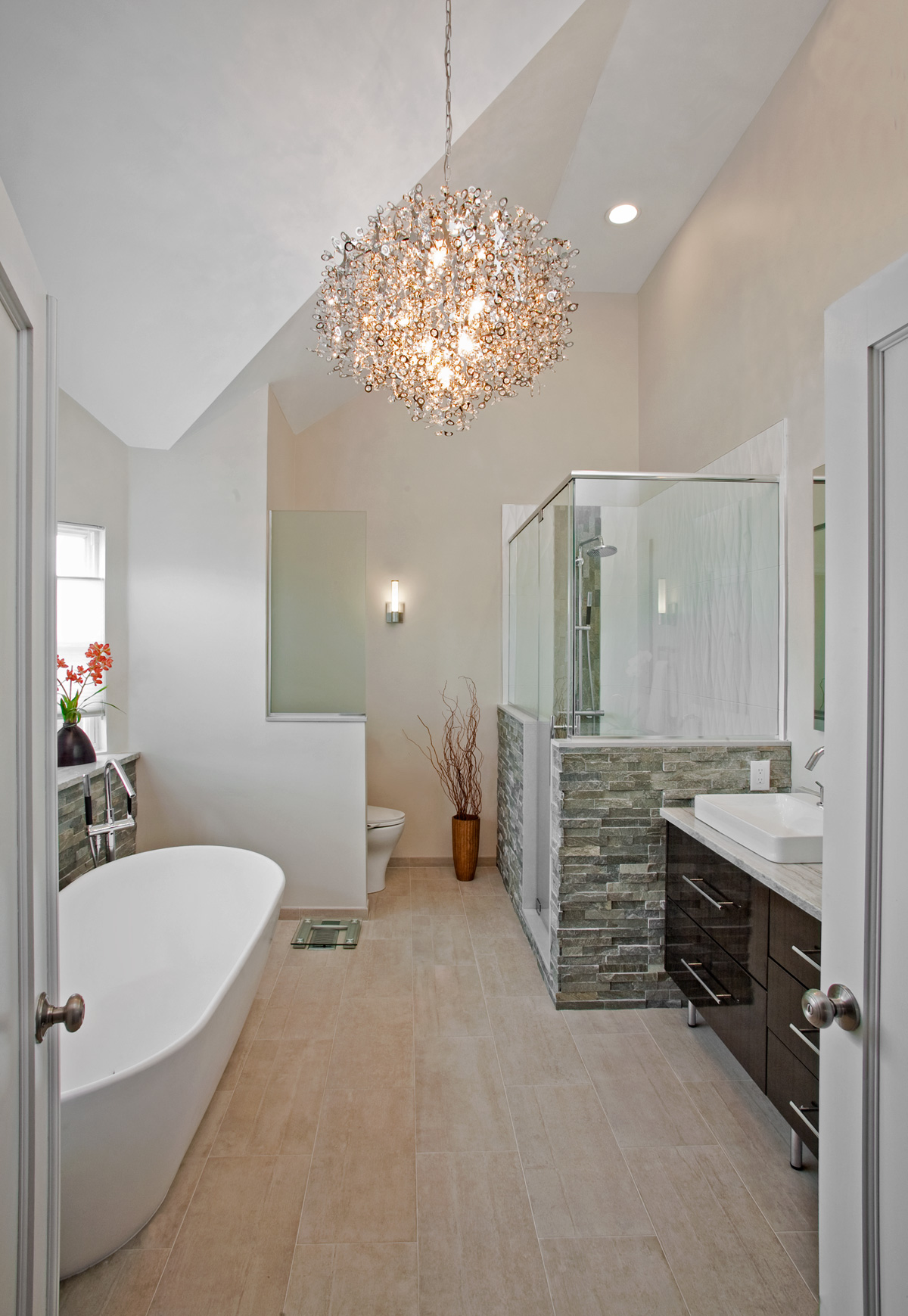 Pics Of Bathroom Designs Modern Bathrooms Designs And Remodeling Htrenovations