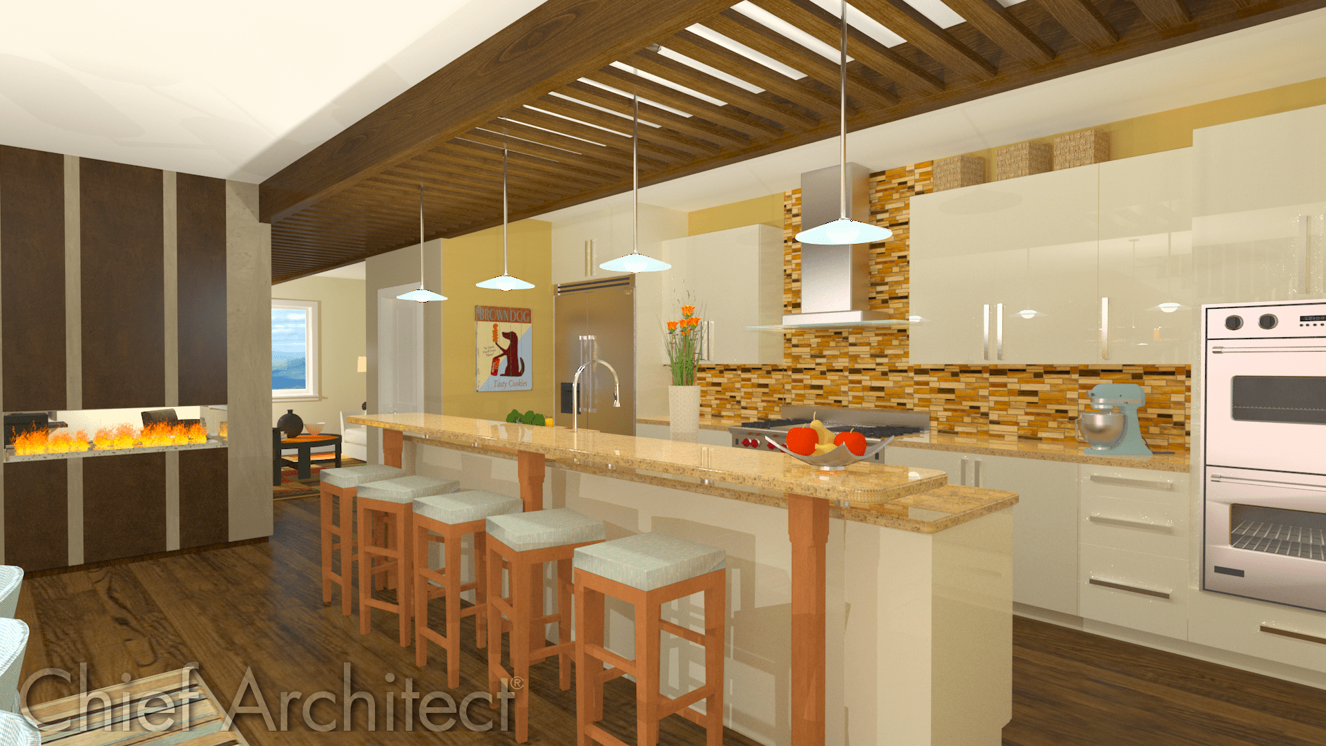 How To Be A Home Designer Chief Architect Home Designer Review Kitchen And Bath