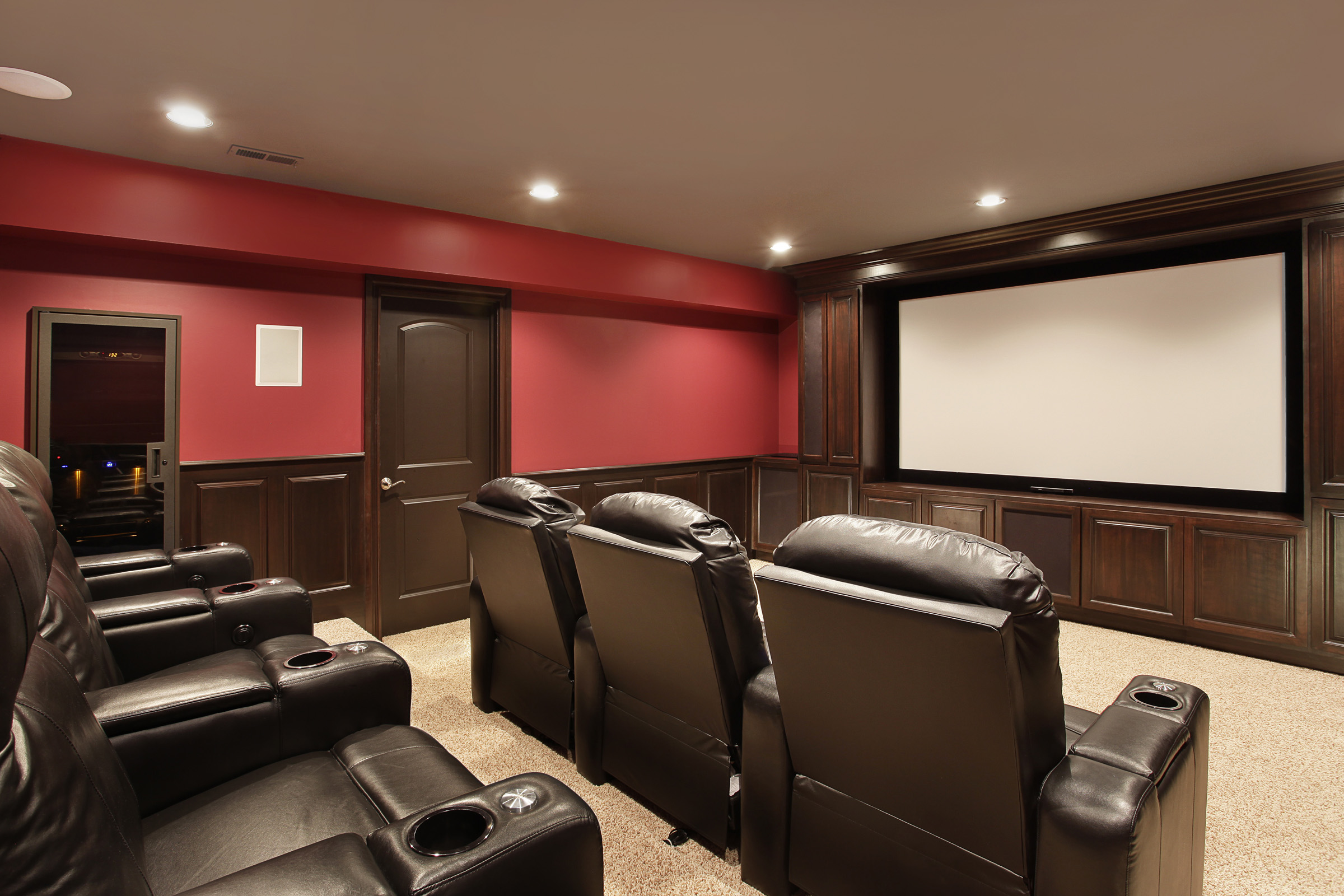 Garage Heater Placement Orlando Home Theater Systems Home Theater Solutions