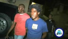 Prisoner on the Lamb for 12 years recaptured