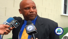UWP Chairman addresses bribery claims