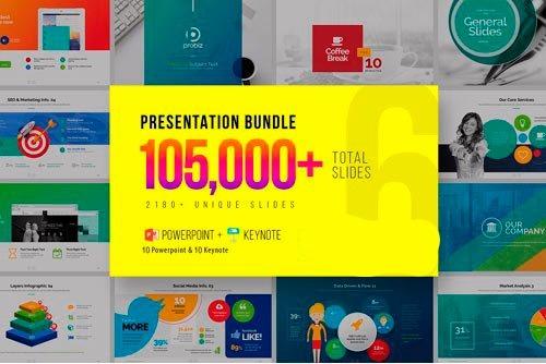 10 Presentaciones - Powerpoint Y Keynote - $ 2500 en Mercado Libre - presentaciones powepoint