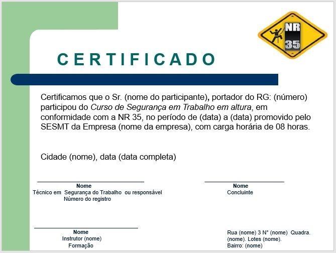 Modelos De Certificados colbro - modelos de certificados