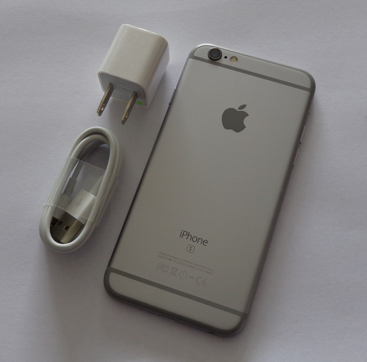 Iphone 6s Precio Libre Apple Iphone 6s De 64gb Gris Espacial Libre Todo Operador