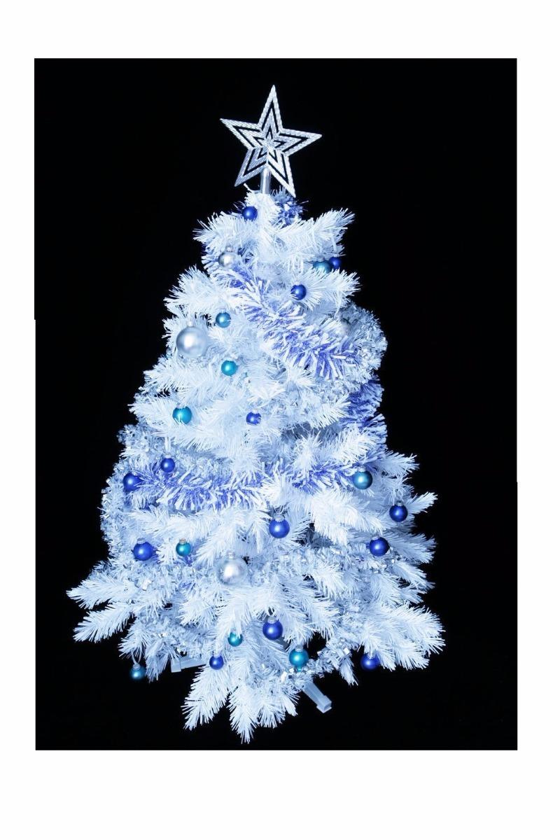 f54c4eba15d Arboles De Navidad Blanco