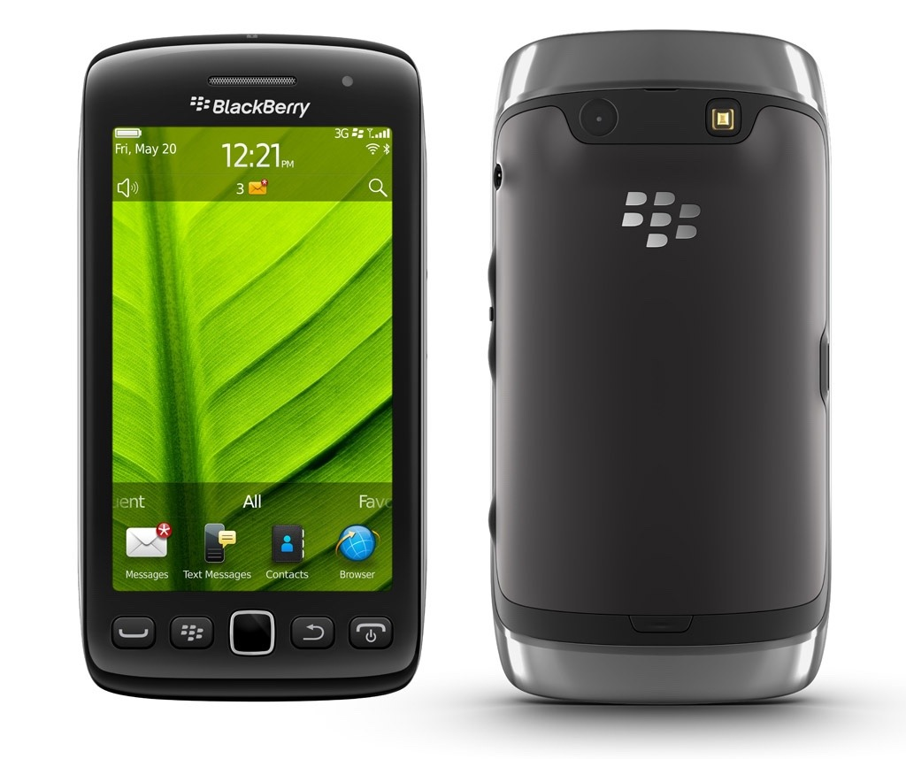 Blackberry Q10 Libre Blackberry 9860 Torch Wifi 3g Original Nuevo En Caja