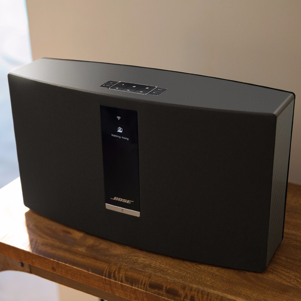 Musikanlage Bose Bocina Bose Soundtouch 30 Series Iii Wireless Music System