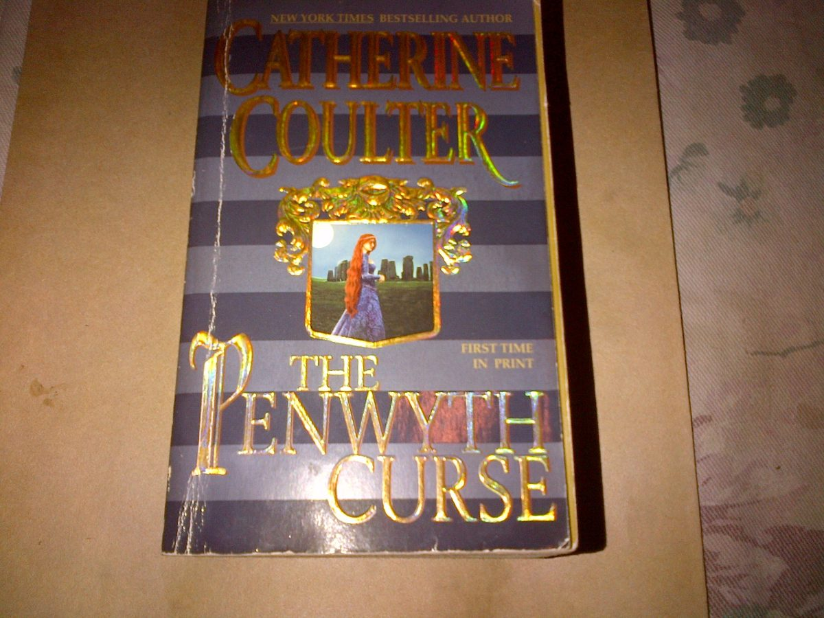 Catherine Coulter Libros Catherine Coulter The Penwyth Curse Ingles C213 39 99