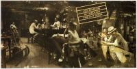 Cd Led Zeppelin - In Through The Out Door - Cd Original ...