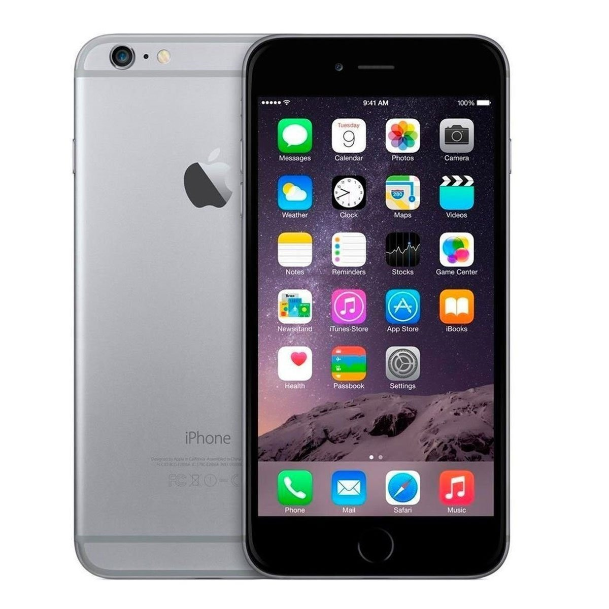 Iphone 6 Libre Precio Celular Apple Iphone 6 16gb 4g Lte Demo
