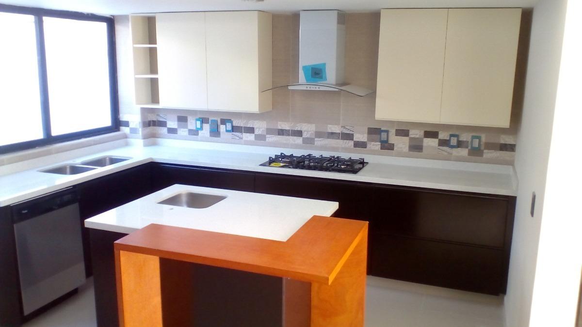 Diseño Cocinas | Cocinas De Diseño En Madrid Y Alcorcón Tu Mueble De ...