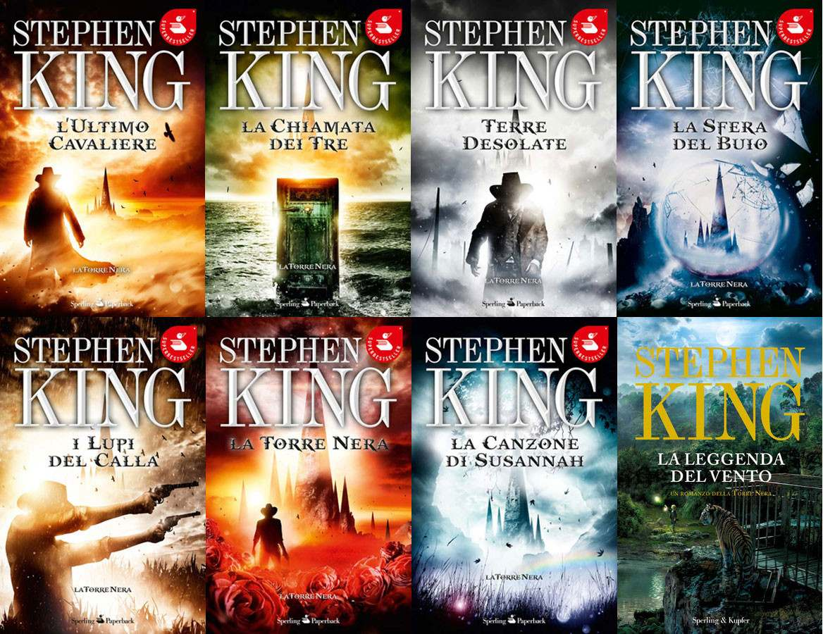 Copiar Libros A Kindle Colección Terror Stephen King Digital 118 Libros Ebook S