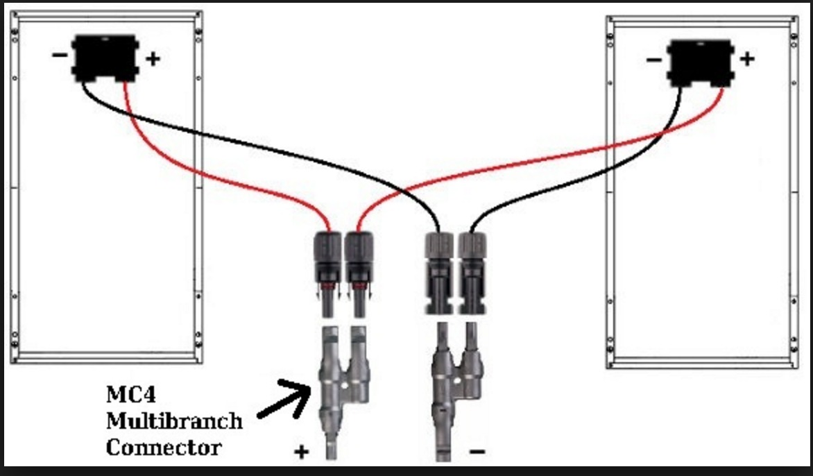 solar panels wiring diagram 3