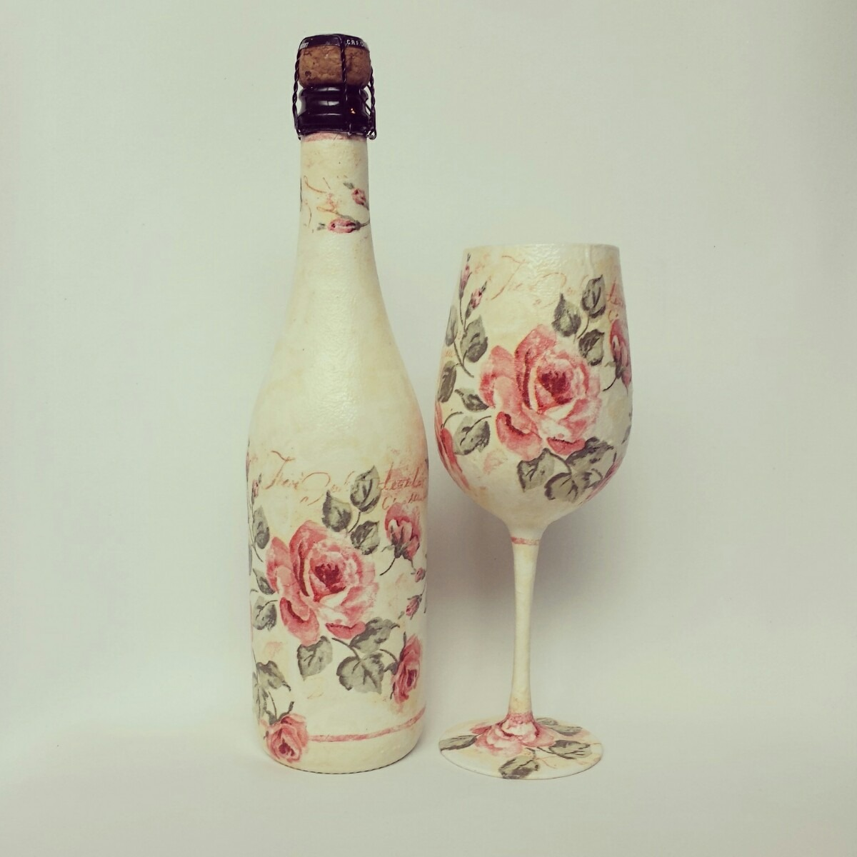 Botellas Decoradas Para 15 De Botellas De Vino Decoracion Para Quince Anos
