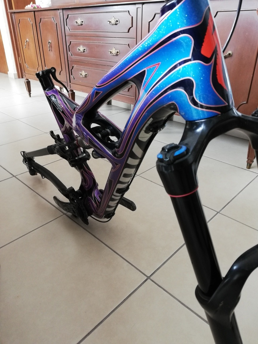 Cuadros Specialized Cuadro Specialized S Works Sworks Enduro 29 Troy Lee Designs 25 000 00