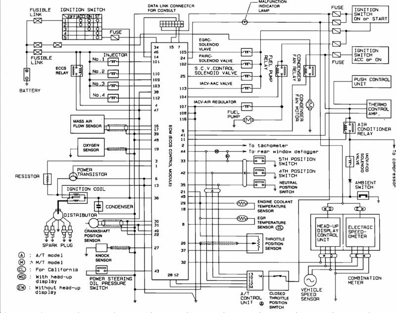 kia diagrama de cableado de la bomba
